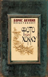 Борис Акунин — Фото как хокку