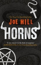 Joe Hill - Horns