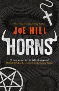 Joe Hill - Horns