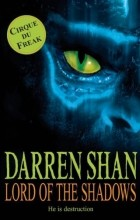 Darren Shan - Lord of the Shadows
