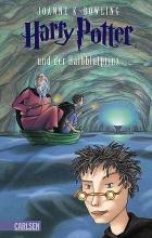 Joanne K. Rowling - Harry Potter und der Halbblutprinz