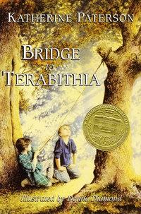 Katherine Paterson - Bridge to Terabithia
