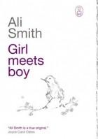 Ali Smith - Girl Meets Boy