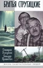 Дмитрий Володихин, Геннадий Прашкевич - Братья Стругацкие