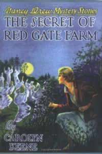 Carolyn Keene - The Secret of Red Gate Farm