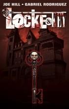 - Locke & Key, Volume 1: Welcome to Lovecraft