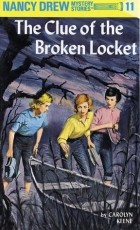 Carolyn Keene - The Clue of the Broken Locket