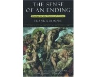 Frank Kermode - The Sense of an Ending: Studies in the Theory of Fiction