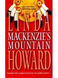 Линда Ховард - Маккензи 1: Гора Маккензи