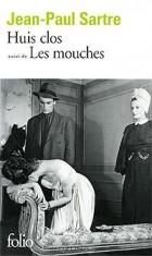 Jean-Paul Sartre - Huis Clos, suivi de Les Mouches