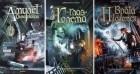 Джонатан Страуд - Трилогия Бартимеуса. В 3 томах (сборник)