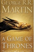 George Martin - A Game of Thrones