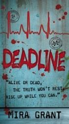 Mira Grant - Deadline