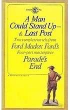 Ford Madox Ford - The Last Post