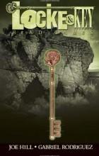 - Locke & Key, Volume 2: Head Games