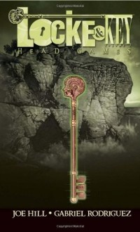 - Locke & Key, Volume 2: Head Games