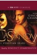 Giacomo Casanova - Casanova (Abridged Audiobook)