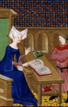 Christine De Pizan - The Book of Deeds of Arms and of Chivalry