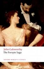 John Galsworthy - The Forsyte Saga (сборник)