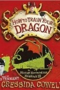 Cressida Cowell - How to Train Your Dragon (Audiobook)