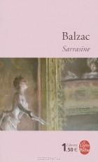 Balzac - Sarrasine