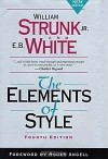 William Strunk Jr., E.B. White, Roger Angell - The Elements of Style, Fourth Edition
