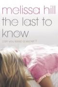 Мелисса Хилл - The Last to Know