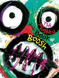 - The Mighty Book of Boosh
