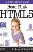 - Head First HTML5 Programming: Building Web Apps with JavaScript