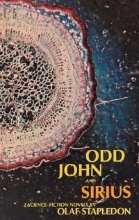 Olaf Stapledon - Odd John and Sirius