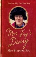 Edna Fry - Mrs Fry's Diary