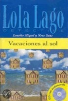 Lourdes Miquel, Neus Sans - Vacaciones al sol