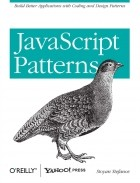 Stoyan Stefanov - JavaScript Patterns