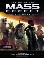 - Art of the Mass Effect Universe