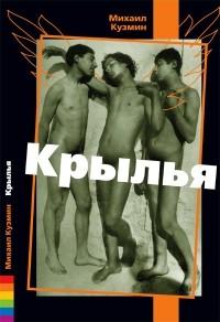 Михаил Кузмин - Крылья