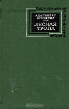 Адальберт Штифтер - Лесная тропа (сборник)