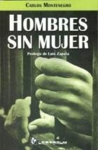 Carlos Montenegro - Hombres sin mujer