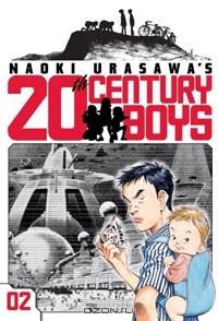 Naoki Urasawa - Naoki Urasawa's 20th Century Boys, Volume 2: The Prophet