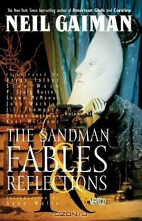 Neil Gaiman - The Sandman Vol. 6: Fables and Reflections