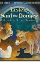 Jean Little - Listen, Said the Donkey