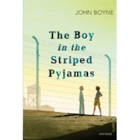 John Boyne - The Boy in the Striped Pyjamas