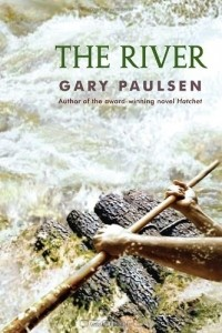 Gary Paulsen - The River