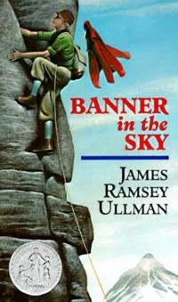 James Ramsey Ullman - Banner in the Sky