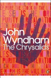 discrimination in the chrysalids The chrysalids is a popular science fiction novel by john wyndham it was first published in 1955, and tells of a post-apocalyptic future the link between the word and the book is symbolic the.