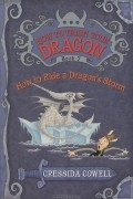 Cressida Cowell - How to Ride a Dragon's Storm