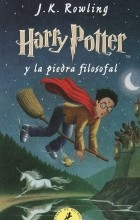 J. K. Rowling - Harry Potter: Y La Piedra Filosofal
