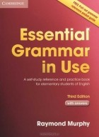 Raymond Murphy - Essential Grammar in Use