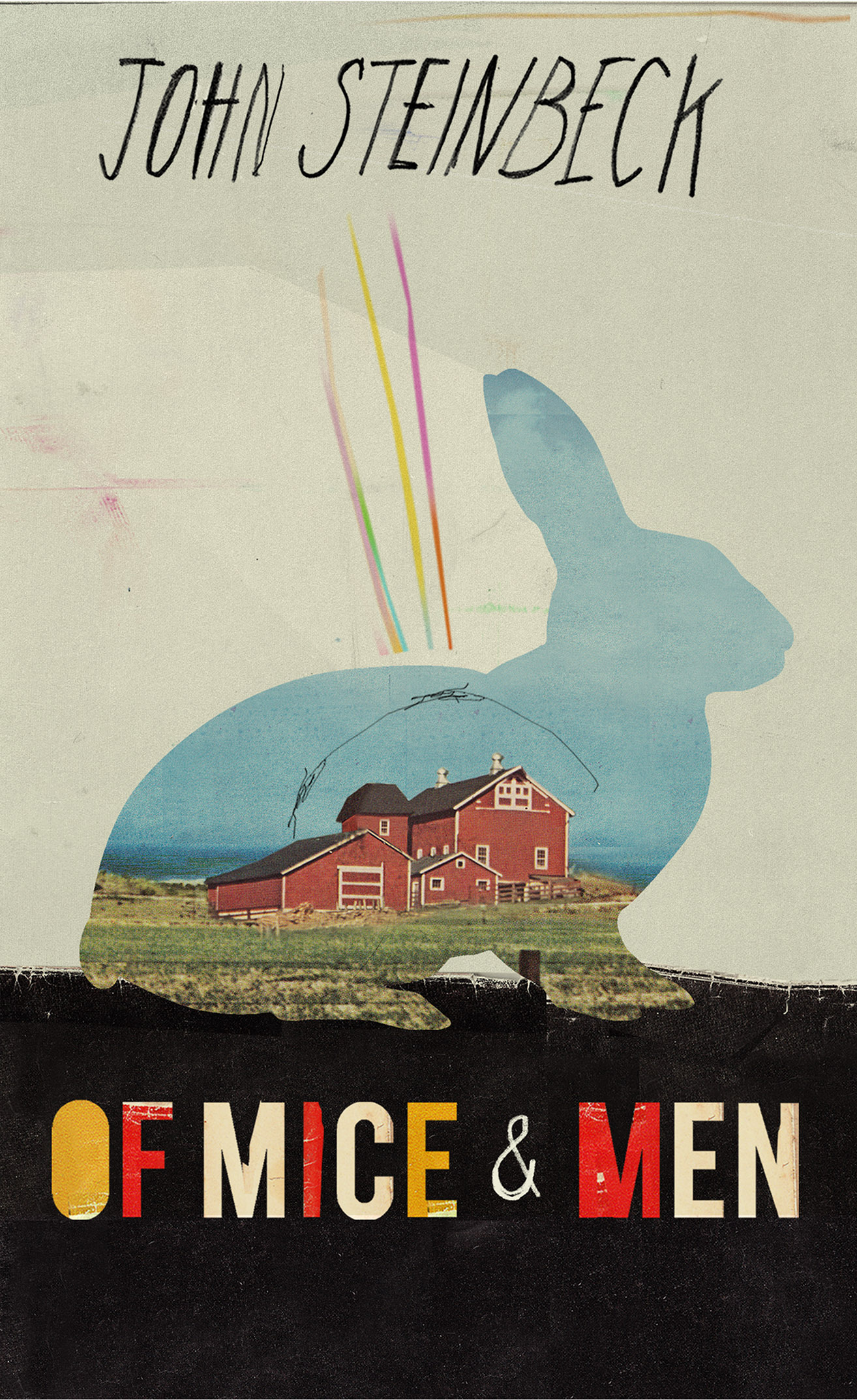 steinbeck of mice