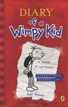 Jeff Kinney - Diary of a Wimpy Kid