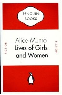 an interpretation of boys and girls by alice munro